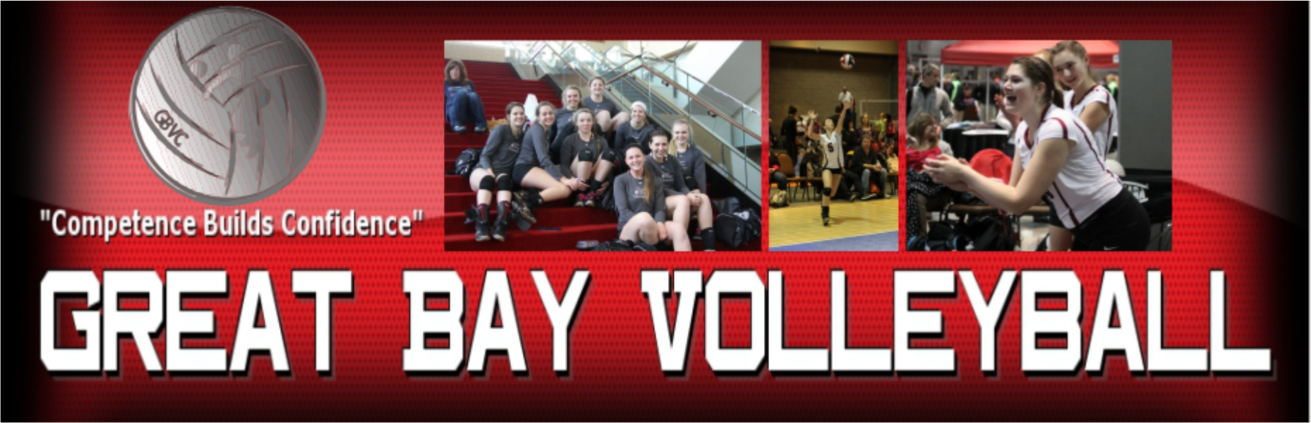 GREAT BAY VOLLEYBALL