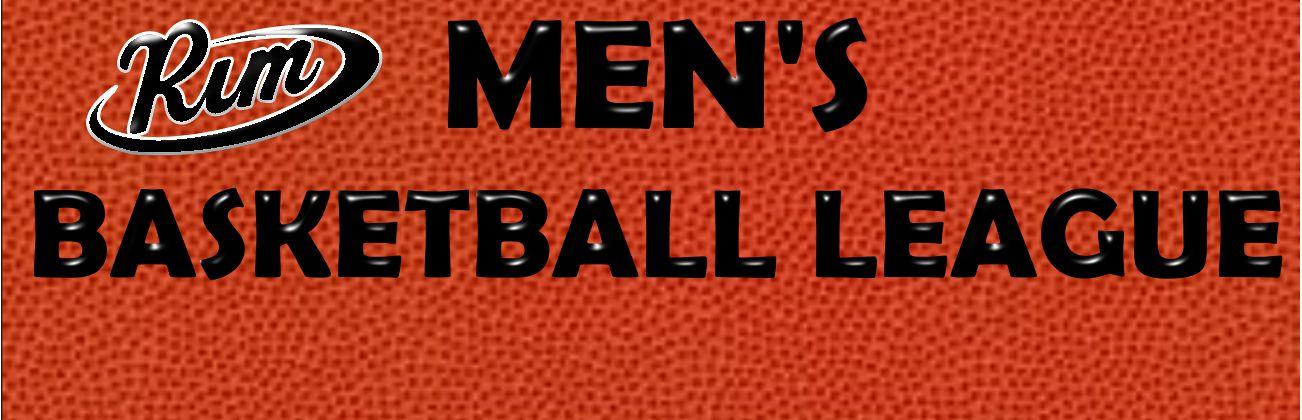 MENS BASKETBALL LEAGUE