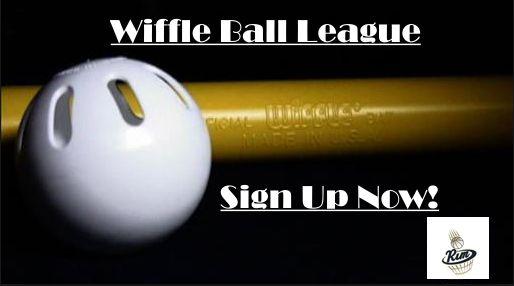 Wiffle Ball League